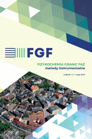 Program ramowy konferencji FGF - 2019